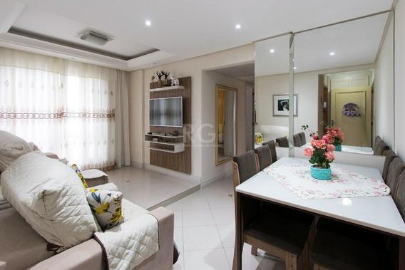 Apartamento Em Cavalhada Com 3 Dormitórios - Lu429982