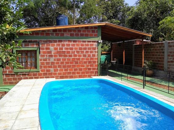 Alquiler De Casa En Puerto Iguazú Britom
