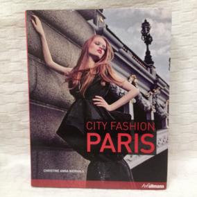 City Fashion Paris