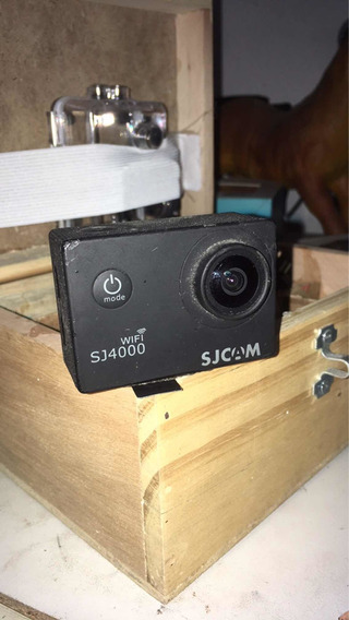 Câmera Sjcam Sj4000