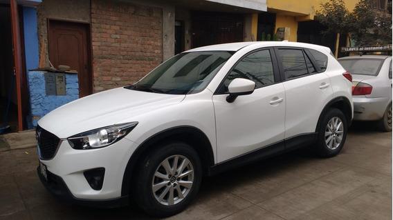 Vendo Camioneta Suv Mazda Cx5 Automatico Secuencial