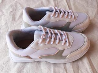 Tênis Chunky Sneaker Feminino Lançamento 2019 Mega Promoção