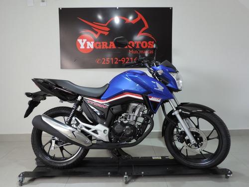 Honda Cg 160 Titan 2020 0km Zera