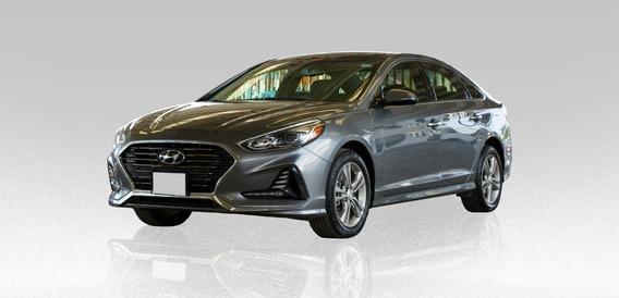Hyundai Sonata 2018 2.4 Limited Navi Piel At