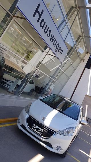 Peugeot 208 Feline Año 2015 - Oportunidad (1)