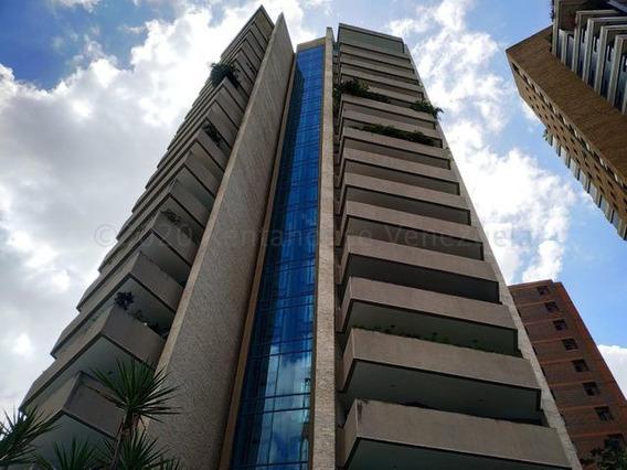 Apartamento En Venta En Valle Blanco Valencia Cod 21-5635 Gz