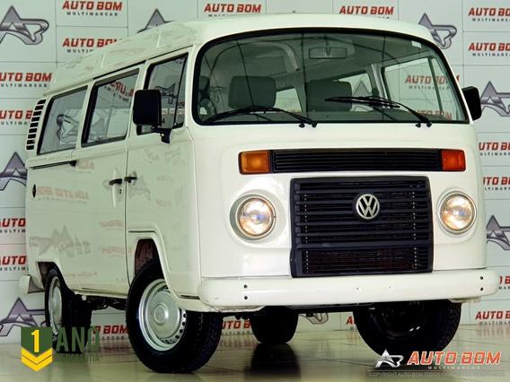Volkswagen Kombi 9 Lugares Oportunidade! Carro Impecável!
