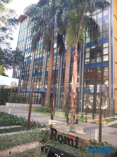 Imagem 1 de 15 de Apartamento - Vila Romana  - Sp - 629287