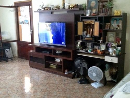 Imagem 1 de 15 de Casa Sobrado Em Jaguaré  -  São Paulo - 203729