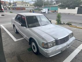 Toyota Crown Súper Saloon
