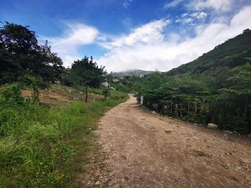 Imagen 1 de 7 de Terreno En Venta Linda Vista Shanka