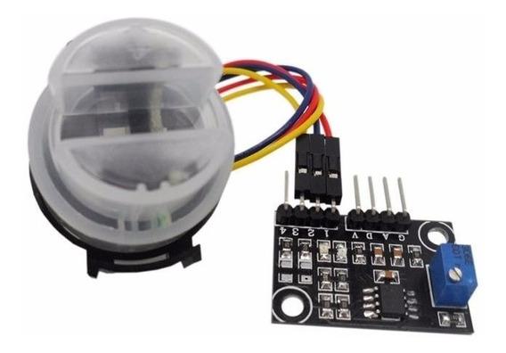 Sensor De Turbidez - Turbidímetro - Arduíno