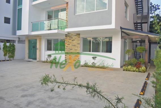 Apartamento De Oportunidad Santiago Prox A Hache (eaa-282)