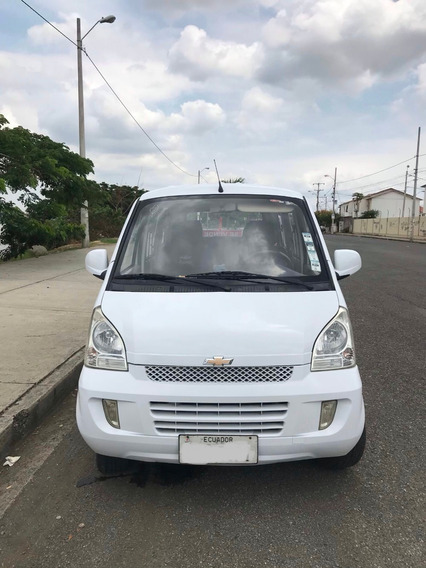 Chevrolet Van N300 Full Km 121000
