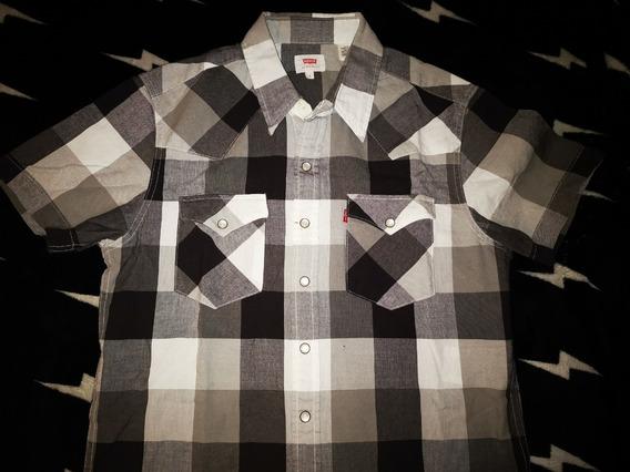 Camisa Levis De Hombre