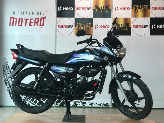Hero Eco Deluxe Mod. 2020 ¡¡nueva!! Credito Financiacion