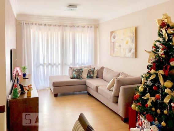 Apartamento Para Aluguel - Vila Mascote, 3 Quartos, 96 - 893054489