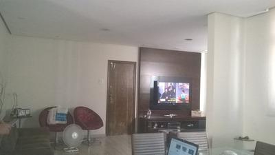 Apartamento Com 3 Quartos Para Comprar No Prado Em Belo Horizonte/mg - 2247