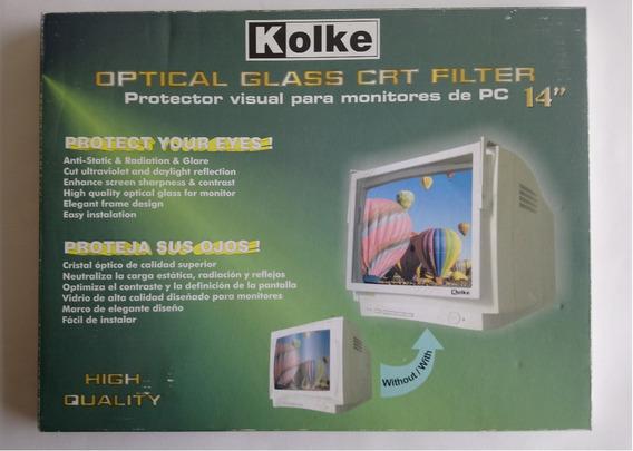 Filtro Cristal Monitor 14/15 -20% Dto