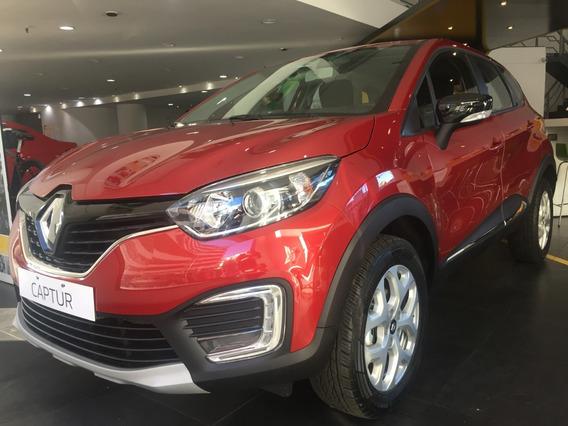Nueva Renault Captur Zen 2.0 Suv 2020 0 Km (mf)