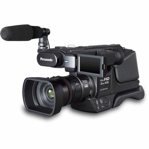 Filmadora Ag-ac08 Panasonic + Bateria Extra