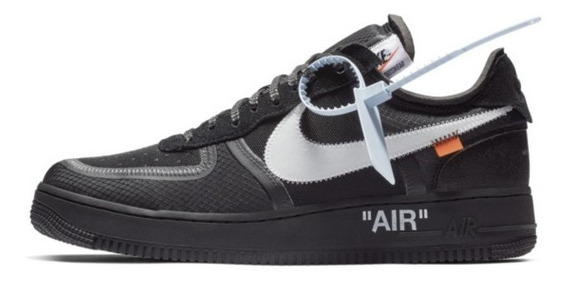 Tênis Nike Air Force 1 Low