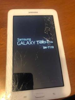 Tablet Samsung Glaxy Tab 3 Lite - Leer Detalle