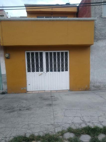 Renta De Casa En Ecatepec