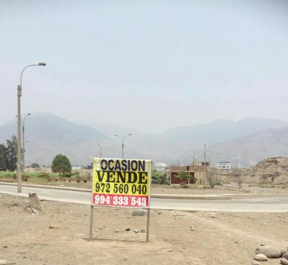 Terrenos En Venta En Puente Piedra