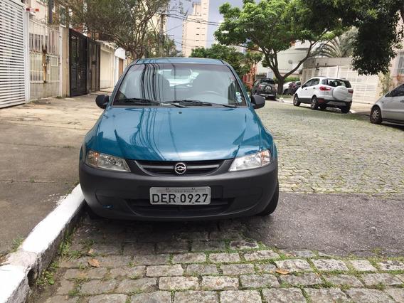 Chevrolet Celta 1.0 8v Mpfi