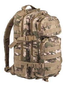 Mochila Mil Tec Militar Us Assault Pack Small