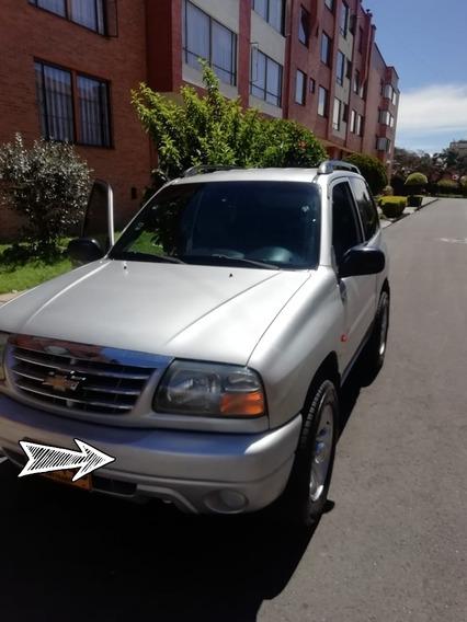Chevrolet Grand Vitara 2005 1.6 L