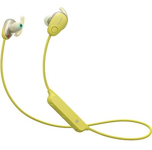 Imagen 1 de 6 de Sony Wi-sp600n Premium Impermeable Bluetooth Inalambrico Ex