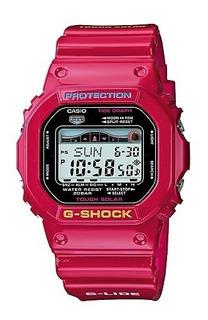 Reloj Casio G-shock G-lide Solar Grx5600a4dr | Envío Gratis