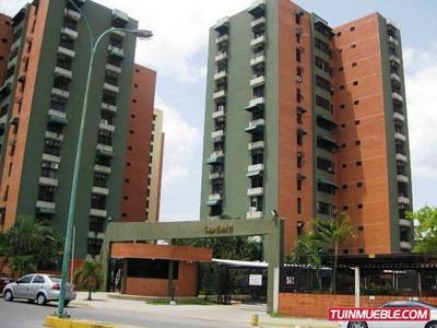 Apartamento En Venta Base Aragua Parque Choroni 19-567 Mv