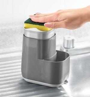Dispensador Compact Betterware Limpieza Hogar Platos Trastes