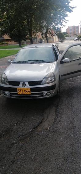 Renault Clio Dinamique,