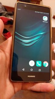 Celular Huawei P9 Lite En Excelente Estado