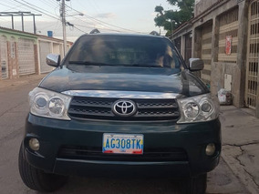 Toyota Fortuner 4x4 2008 Muy Conservada