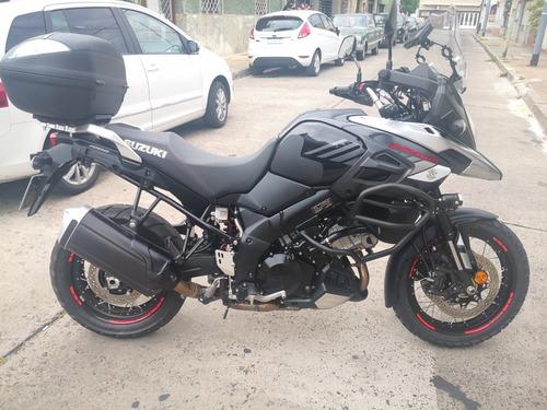 Suzuki Vstrom Dl1000 Xa