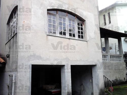Casa Sobrado Para Venda, 4 Dormitório(s), 350.0m² - 27076