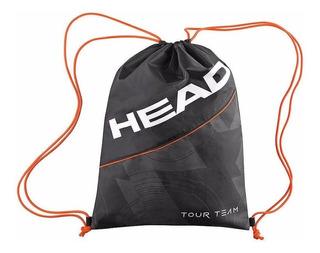 Bolso Porta Calzado Head Marinero Ropa Sucia Accesorios Tenis Padel Tennis