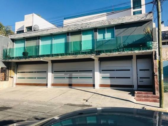 Departamento En Renta Calle Acatlán, La Paz