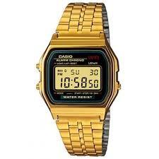Relógio Casio Vintage A159wgea-1df