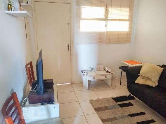 Apartamento Para Aluguel - Alto Da Lapa, 2 Quartos, 49 - 893110314