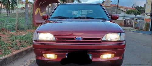 Imagem 1 de 15 de Ford Escort 1.8 Gl I Ap