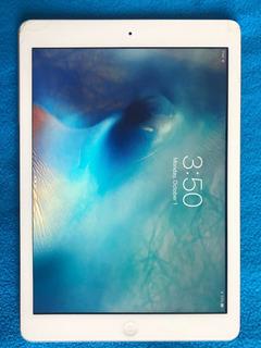 iPad Air 64 Gb Wi Fi (silver) Modelo A1474