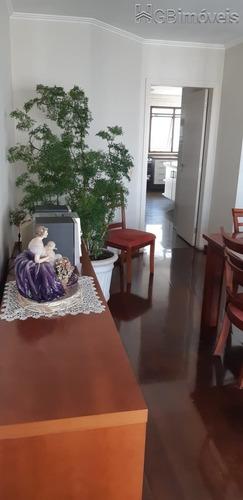 Imagem 1 de 15 de Apartamento - Campo Belo - Ref: 10791 - V-ca-lebea1010