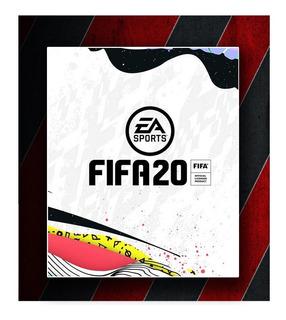 Fifa 20 Origin Pc Original Codigo