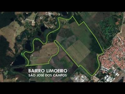 Magnífica Fazenda Em São José Dos Campos-238 Alqueires-plana - Fa0001